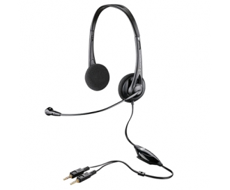 Casti PC Plantronics Audio 326