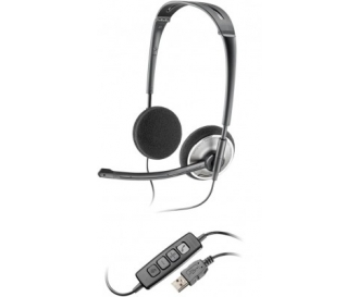 Licitatie-Casti PC Plantronics HD Audio 478 USB