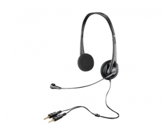 Casti PC Plantronics Audio 322