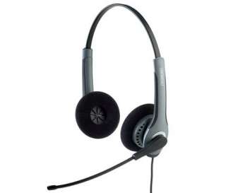 Casca Jabra 2000 Duo IP