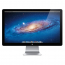 Monitor LED Apple Thunderbolt Display 27""