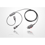 Cablu Y Adapter Trainer KIT -Plantronics
