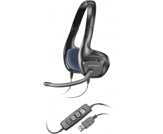 Casti PC Plantronics HD Audio 628 USB