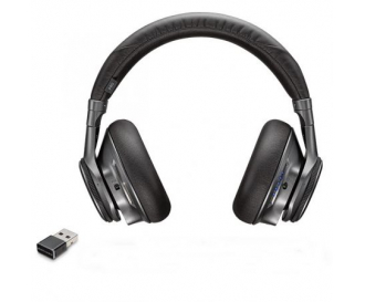 Casti Bluetooth Plantronics BackBeat PRO+, Adaptor USB (204800-05)