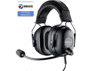Casti PC Plantronics GAMECOM COMMANDER - Editie Limitata