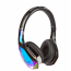 Casti Monster Diamond Tears Edge On-Ear Black