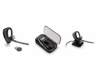 Casca Bluetooth Plantronics Voyager Legend UC  B235- Multipoint