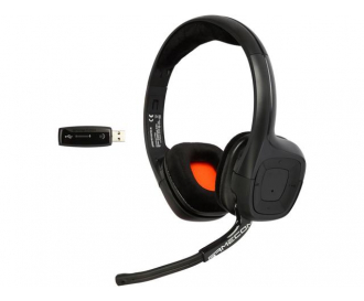 Casca PC Plantronics Wireless Gaming 818 (203918-05)
