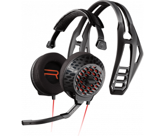 Casti PC Plantronics GameCom RIG 505 LAVA (204804-05)