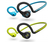 Casti wireless Plantronics BackBeat FIT