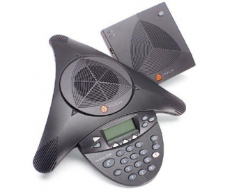 Sistem conferinta POLYCOM Sound Station 2 Expandabil WIRELESS
