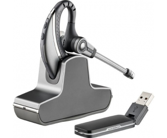 Casca Wireless Plantronics SAVI OTE W430