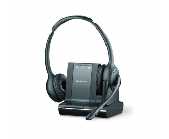 Casca Wireless Plantronics SAVI 3IN1 W720