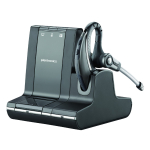 Casca Wireless Plantronics SAVI 3IN1 W730-M