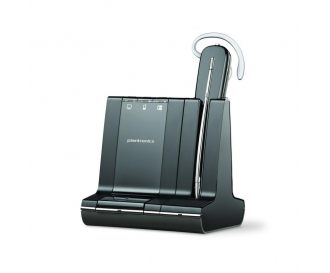 Casca Wireless Plantronics SAVI 3IN1 W740-M