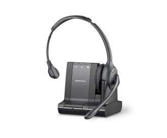 Casca Wireless Plantronics SAVI 3IN1 W710