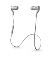 Casti Bluetooth Backbeat GO 2 White