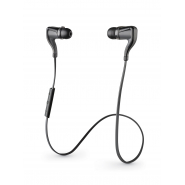 Casti Bluetooth Backbeat GO 2 Black (88600-05)