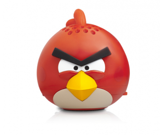 Mini Difuzor Red Bird