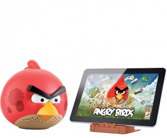Difuzor Red Bird