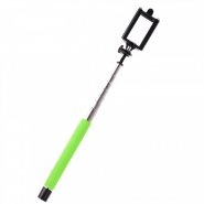 Bluetooth Selfie stick  Tellur TL7-5W Green