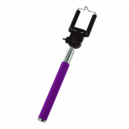 Bluetooth Selfie stick  Tellur TL7-5W Purple